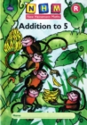 Image for New Heinemann Maths: Reception: Addition to 5 Activity Book (8 Pack)