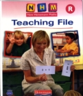 Image for New Heinemann Maths Reception Teaching File and CD Rom 02/2008