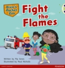 Image for Dixie's pocket zoo: Fight the flames