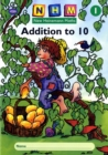 Image for New Heinemann Maths Yr1, Addition to 10 Activity Book (8 Pack)
