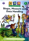 Image for New Heinemann Maths Yr1, Measure and Data Handling Activity Book (8 Pack)
