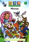 Image for New Heinemann Maths Yr1, Money Activity Book (8 Pack)