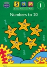 Image for Scottish Heinemann Maths 1: Number to 20 Activity Book 8 Pack