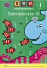 Image for Scottish Heinemann Maths 1: Subtraction to 10 Activity Book 8 Pack