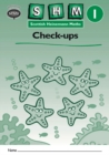 Image for Scottish Heinemann Maths 1: Check-up Workbook 8 Pack