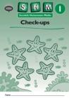 Image for Scottish Heinemann Maths 1: Check-up Workbook 8 Pack