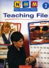 Image for New Heinemann Maths 2: Teaching File England