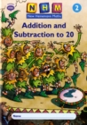 Image for New Heinemann Maths Yr2, Addition and Subtraction to 20 Activity Book (8 Pack)