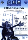 Image for New Heinemann Maths Yr2, Check-up Workbook Photocopy Masters