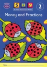 Image for Scottish Heinemann Maths 2: Money and Fractions Activity Book 8 Pack