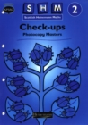 Image for Scottish Heinemann Maths 2: Check-up Workbook PCMs