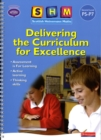 Image for SHM Delivering the Curriculum for Excellence: Second Teacher Book