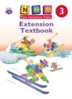 Image for New Heinemann Maths Yr3, Extension Textbook