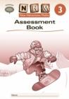 Image for New Heinemann Maths Yr3, Assessment Workbook (8 Pack)