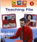 Image for New Heinemann Maths Year 3, Teaching File
