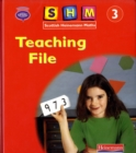 Image for Scottish Heinemann Maths 3: Teaching File