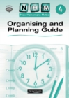 Image for New Heinemann Maths Yr4, Organising and Planning Guide
