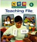 Image for New Heinemann Maths Year 4, Teaching File