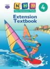 Image for New Heinemann Maths Yr4, Extension Textbook