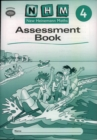 Image for New Heinemann Maths Yr4, Assessment Workbook (8 Pack)
