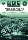 Image for New Heinemann Maths Yr4, Assessment Photocopy Masters