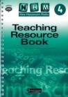 Image for New Heinemann Maths Yr4: Teachers Resources