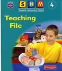 Image for Scottish Heinemann Maths 4: Teaching File
