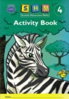 Image for Scottish Heinemann Maths 4: Activity Book Single