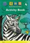 Image for Scottish Heinemann Maths 4: Activity Book Single