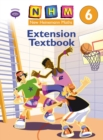 Image for New Heinemann Maths Yr6, Extension Textbook