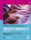 Image for English language B: Student book