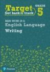 Image for English language: Writing