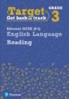 Image for Edexcel GCSE (9-1) English language: Reading