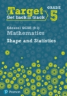 Image for Mathematics: Shape and statistics
