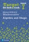 Image for Mathematics: Algebra and shape workbook