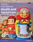 Image for BTEC National Health and Social Care Student Book 1