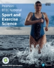 Image for BTEC nationals sport and exercise science: for the 2016 specifications. : Student book  + activebook