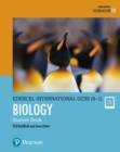 Image for Edexcel International GCSE (9-1) biology: Student book