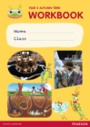 Image for Bug Club Pro Guided Y5 Term 1 Pupil Workbook