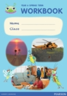 Image for Bug Club Pro Guided Y6 Term 2 Pupil Workbook