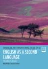 Image for Edexcel International GCSE (9-1) ESL TB