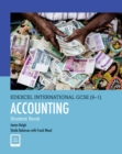 Image for Accounting: Student book