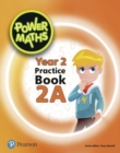 Image for Power Maths Year 2 Pupil Practice Book 2A