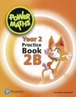 Image for Power Maths Year 2 Pupil Practice Book 2B