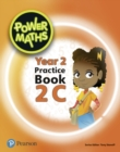 Image for Power Maths Year 2 Pupil Practice Book 2C