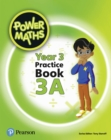 Image for Power Maths Year 3 Pupil Practice Book 3A