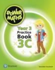 Image for Power Maths Year 3 Pupil Practice Book 3C