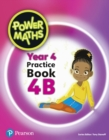 Image for Power Maths Year 4 Pupil Practice Book 4B