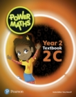 Image for Power Maths Year 2 Textbook 2C