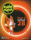 Image for Power Maths Year 2 Textbook 2B